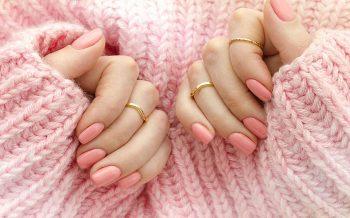 Dry Manicure