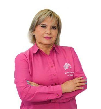 ANA LIBIA RUIZ