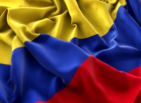 colombia-historia