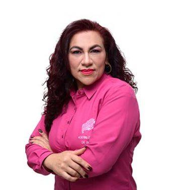 PAOLA CAROLINA RODRÍGUEZ RAMOS